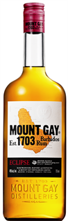 Mount Gay Rum Eclipse 1.00l